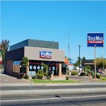 MARCUS & MILLICHAP ARRANGES THE SALE OF A 2,392-SF NET-LEASED PROPERTY