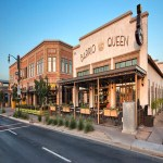 TEMPE, MESA, CHANDLER, AND GILBERT CREATING A SENSE OF PLACE, VIBRANCY AS DOWNTOWNS ARE FLOURISHING IN SOUTHEAST VALLEY