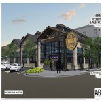 LGE Design Build to hold Feb. 2 groundbreaking for Dierks Bentley's Whiskey Row in Gilbert, Ariz.