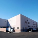 Daum Negotiates $3.57 Million Sale of Industrial Warehouse in Phoenix