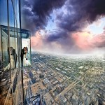 WILLIS TOWER SKYDECK LAUNCHES VALENTINE'S DAY WEDDING EXPERIENCE FROM 103 FLOORS ABOVE CHICAGO