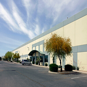 Prologis Takes Downtown Phoenix Industrial Buildings For
