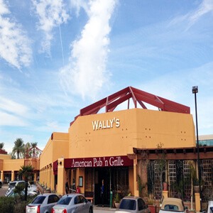 Shops at Gainey Ranch