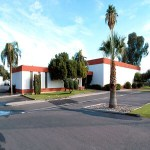 Lee & Associates Arizona Brokers $1.65 Million Airport Area Sale