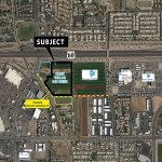 Crisko Sells ±20 Gross Acres in Mesa to Mark-Taylor Development