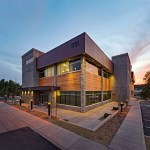 Sun State Builders Announces the Completion of the Flagstaff Department of Economic Security, Flagstaff, Ariz.
