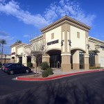 Retail Pad Building at Higley Marketplace Sells in Gilbert