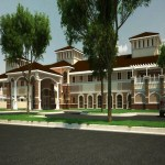 CONSTRUCTION SET TO BEGIN ON STATE-OF THE-ART SENIOR LIVING COMMUNITY IN PEORIA, ARIZ.