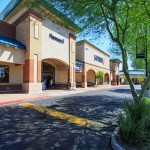 CBRE Completes $13.1 Million Sale of Tri-City Pavilions in Mesa, Ariz.