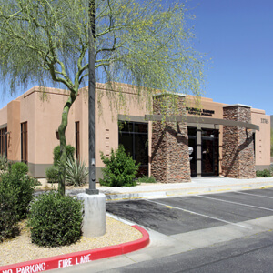33765 N  Scottsdale Rd Office Building