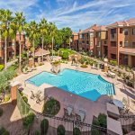 CBRE Completes $45.5 Million Sale of Courtney Village Apartments