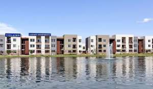 Lake at Velaire Apartments