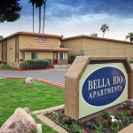 Colliers International Negotiates $5.45 Million Sale of Bella Rio Apartments