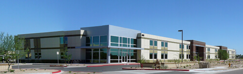 Chandler Corporate Center III