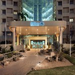 Caliber Purchases Hilton Tucson East Hotel In The Heart Tucson's Business District
