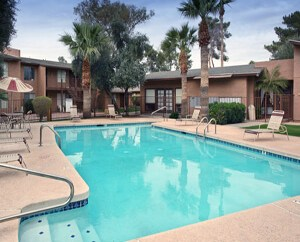 Lincoln Village Apartments in Phoenix Sell for $6.1+ Million