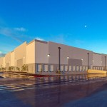 Ozburn-Hessey Logistics Leases Space at 10 West Logistics Center