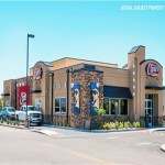 MARCUS & MILLICHAP ARRANGES THE SALE OF  A 3,616-SQUARE FOOT NET-LEASED PROPERTY