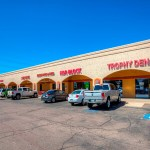 South Tempe Shadow Anchored Retail Sells for just over $2M