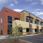Lee & Associates Arizona Brokers N. Scottsdale Industrial Lease
