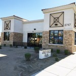 Armed Forces Plaza in Scottsdale sells for $2.45M through 1031 Exchange