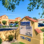 South Tempe Redevelopment Pad Property Trades