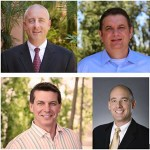 Kitchell promotes four veterans to vice president