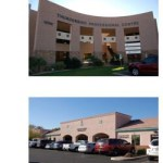 CHURCHILL COMMERCIAL CAPITAL ARRANGES DEBT FOR TWO MEDICAL OFFICE BUILDINGS