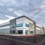 Conor Commercial Real Estate and Globe Corp Deliver Two-Building Spec Industrial Development in Gilbert
