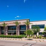 $7.5 Million Sale of Cotton Corporate Center III