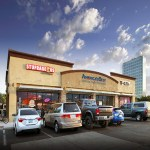 CBRE Completes $2.45M Sale of The Shoppes at Fiesta Commons