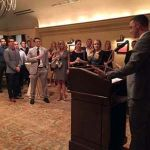 NAIOP AZ SELECTS 16 YOUNG PROFESSIONALS FOR 2016-2017 DEVELOPING LEADERS MENTOR PROGRAM PROTÉGÉ CLASS