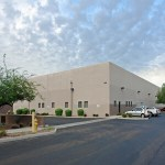 Phoenix Newspapers North Phoenix Distribution Building Sells for $4.5M
