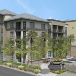 Construction Underway on VanTrust's Peak 16 Luxury Apartments in Phoenix