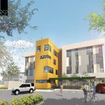 First Place AZ Breaks Ground on 56 Apartments, Residential Training Program & National Leadership Institute in Phoenix