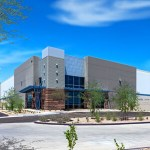 TCC, CLARION PARTNERS ANNOUNCE LEASE OF COLDWATER DEPOT LOGISTICS CENTER – PHASE III