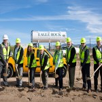 Diamond Ventures & Ryan Companies Break Ground on 56,000-SF of new retail at Houghton Town Center in Tucson