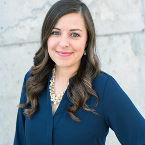 Lisa Malo is the new art director at Small Giants, a CRE marketing firm in Phoenix and Denver.