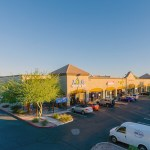 ORION Closes Shadow Space of Safeway Anchored Center