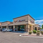 Recent Closings of Shops at Northern Crossings