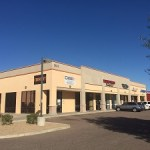 COMMERCIAL PROPERTIES INC., IS PLEASED TO ANNOUNCE THE SALE OF A ±7,700 SF RETAIL CENTER IN PHOENIX