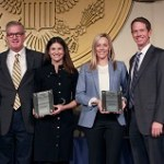 NAIOP ARIZONA RUNS NATIONAL-AWARD WINNING STREAK TO 12 YEARS AT ANNUAL MERIT GALA IN WASHINGTON, D.C.
