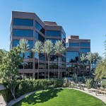 Renovated Class A Campus Positioned to Fill Tempe Office Demand