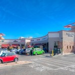 Tempe Drive-thru Retail Sells for $3M+