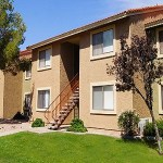 Colliers International in Greater Phoenix Completes Sale of  Two Apartment Communities in Mesa