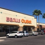 Buckhorn Plaza Shopping Center Leased