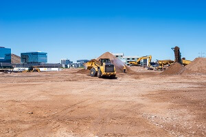Fenix Development Breaks Ground on The Watermark | Tempe - CEM