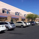 Lease Consummated for Olive Avenue Business Center