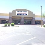 NAI Horizon negotiated a long-term retail lease on behalf of the landlord for American Freight Furniture at Bell Tower Village, 4913 W. Bell Rd., in Glendale, Ariz.