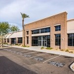 West 101 Business Center Sold for $18.2 Million